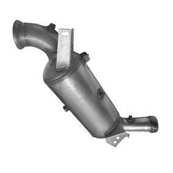 MERCEDES C220 2.1 01/07-12/14 Diesel Particulate Filter