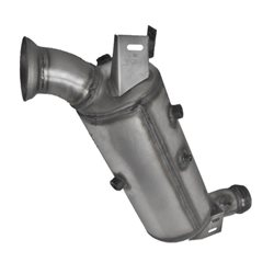 MERCEDES CLK220 2.1 01/05-05/09 Diesel Particulate Filter