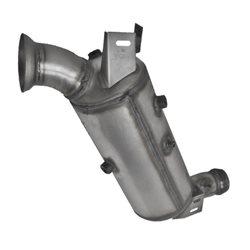 MERCEDES C200 2.1 03/03-02/07 Diesel Particulate Filter