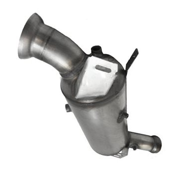 MERCEDES C220D 2.1 04/07-11/08 Diesel Particulate Filter