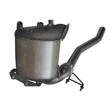 VOLKSWAGEN Golf 2.0 01/05-12/10 Diesel Particulate Filter