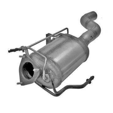 AUDI Q7 3.0 01/06-01/12 Diesel Particulate Filter