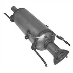 ALFA ROMEO 159 2.4 02/06-12/11 Diesel Particulate Filter