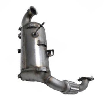 FORD FOCUS 1.5  Diesel Particulate Filter 01/14 on