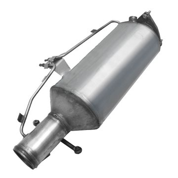 LAND ROVER DISCOVERY 2.7 Diesel Particulate Filter 11/04-04/10