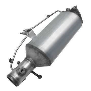 LAND ROVER Discovery 3.0 03/09-01/16 Diesel Particulate Filter DPF