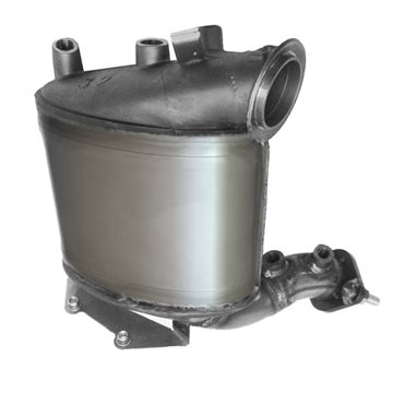 MITSUBISHI Lancer 2.0 08/07-06/11 Diesel Particulate Filter