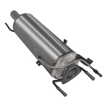 VAUXHALL Signum 1.9 06/04-10/08 Diesel Particulate Filter