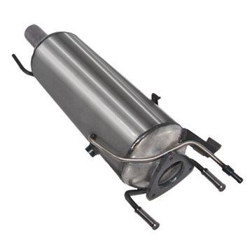 SAAB 9-3 1.9 04/04-03/10 Diesel Particulate Filter