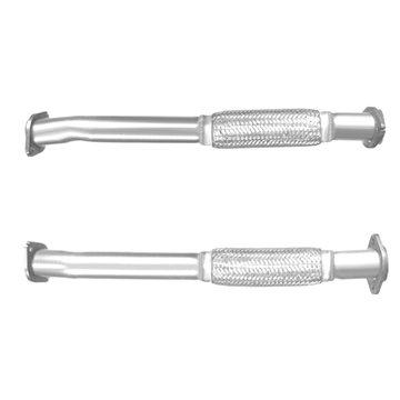 SAAB 9000 2.3 01/93-12/97 Link Pipe