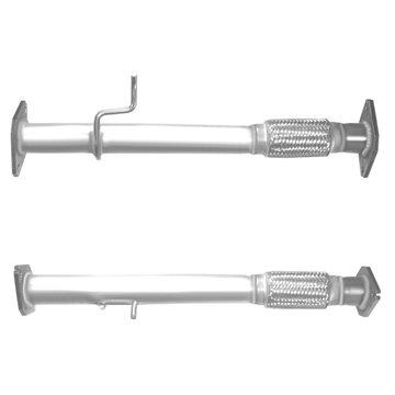 MAZDA B2500 2.5 03/98-02/03 Link Pipe