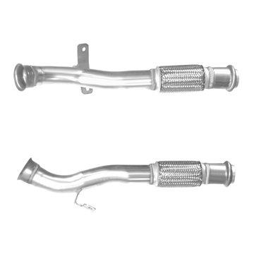 MINI PACEMAN COOPER S 2.0 10/12-07/14 Link Pipe