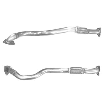 FIAT CROMA 1.9 01/05-12/11 Link Pipe