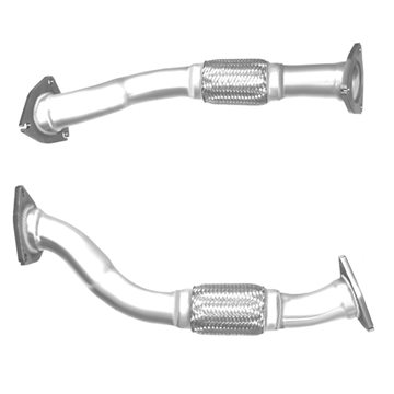 CITROEN RELAY 3.0 09/06 on Link Pipe