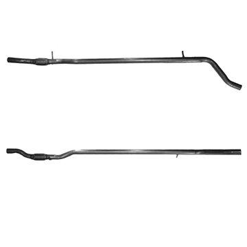 FIAT IDEA 1.3 01/04-02/06 Link Pipe
