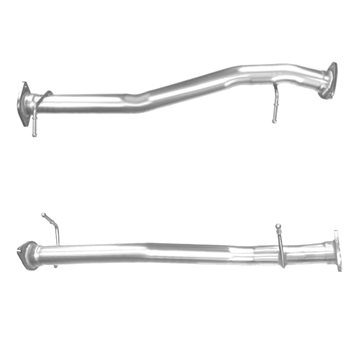 LAND ROVER DISCOVERY 2.5 11/98-06/04 Link Pipe