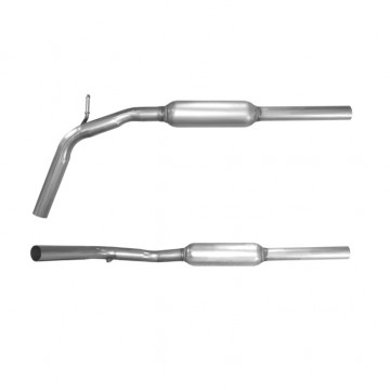 VOLKSWAGEN POLO 1.3 10/94-07/95 Link Pipe
