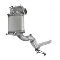 VOLKSWAGEN Passat CC 2.0 Diesel Particulate Filter DPF 07/09-12/13 - VWF181 VWF181