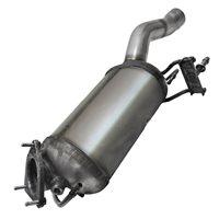 VOLKSWAGEN Touareg 5.0 Diesel Particulate Filter DPF 05/03-03/11 VWF080 VWF080