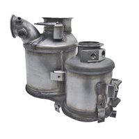 VOLKSWAGEN Passat 1.6 Diesel Particulate Filter DPF 10/12 on - VWF189 VWF189