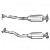NISSAN NOTE 1.2 06/13 on Catalytic Converter BM91717H