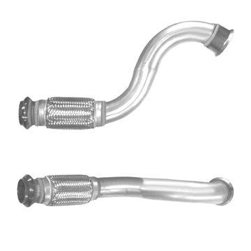 PEUGEOT RCZ 1.6 06/10-01/13 Link Pipe