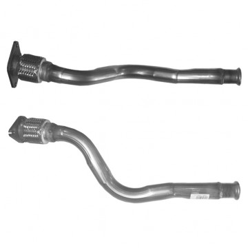 NISSAN KUBISTAR 1.5 07/03 on Link Pipe