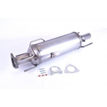 ALFA ROMEO SPIDER 2.4 04/07-03/11 Diesel Particulate Filter