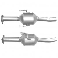 IVECO DAILY 3.0 04/06-08/11 Catalytic Converter BM80329H
