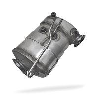 VOLVO V60 2.0 05/10-12/15 Diesel Particulate Filter