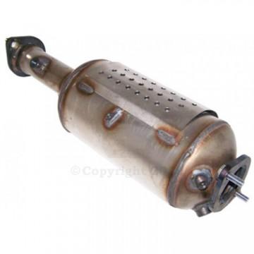 VOLVO S40 2.0 01/04-06/07 Diesel Particulate Filter