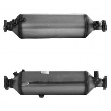 HYUNDAI TUCSON 2.0 01/06-03/10 Diesel Particulate Filter
