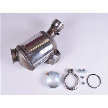 MERCEDES C200 2.1 08/08-03/14 Diesel Particulate Filter
