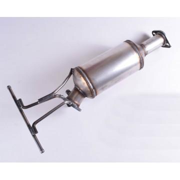 VOLVO V70 2.4 05/05-12/07 Diesel Particulate Filter