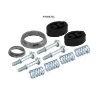 LEXUS CT200H 1.8 Catalytic Converter Fitting Kit 04/14 on FK92675C