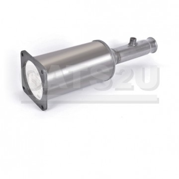 PEUGEOT 407 2.0 04/04-07/10 Diesel Particulate Filter