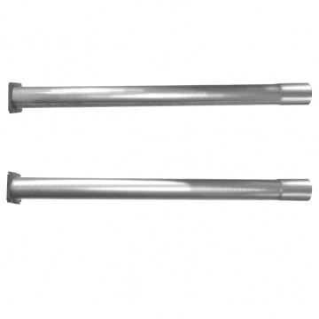 SAAB 900 2.0 Turbo 09/90-09/93 Link Pipe