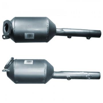 RENAULT MEGANE 1.9 05/05-10/08 Diesel Particulate Filter