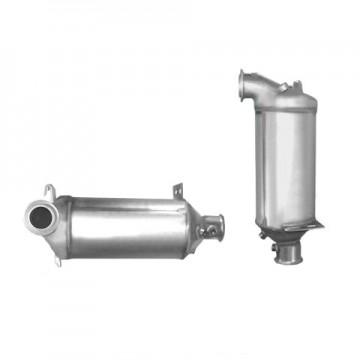 VOLKSWAGEN TRANSPORTER 2.5 04/03-12/17 Diesel Particulate Filter