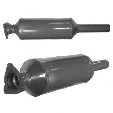 FIAT GRANDE PUNTO 1.3 10/05-04/10 Diesel Particulate Filter