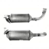 NISSAN PRIMASTAR 2.5 09/06 on Diesel Particulate Filter BM11108