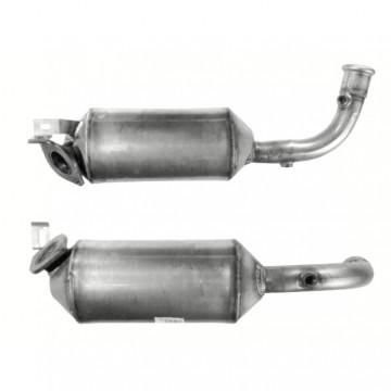 NISSAN PRIMASTAR 2.5 09/06 on Diesel Particulate Filter