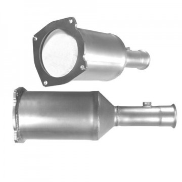 CITROEN C5 2.0 03/01-08/04 Diesel Particulate Filter