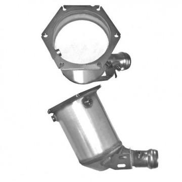 MERCEDES CLK220 2.1 06/05 on Diesel Particulate Filter