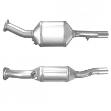 AUDI A6 2.7 11/04-08/11 Diesel Particulate Filter