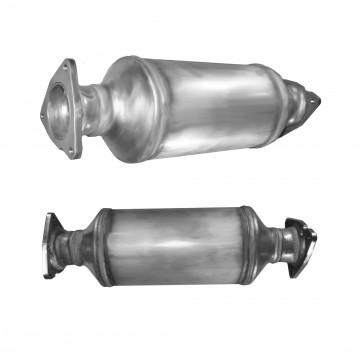 FIAT QUBO 1.3 09/08-04/11 Diesel Particulate Filter