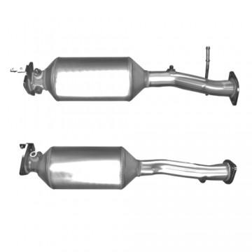 VOLVO V50 2.4 05/07-05/12 Diesel Particulate Filter