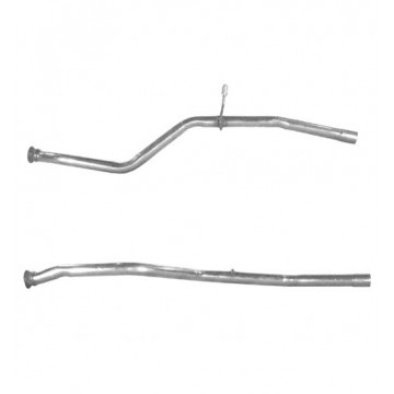 PEUGEOT 206 1.4 07/98-09/00 Link Pipe