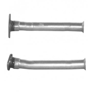 PEUGEOT 206 1.6 07/98-09/00 Link Pipe