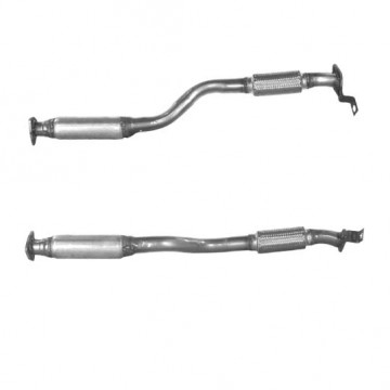 HYUNDAI ACCENT 1.5 05/96-12/99 Link Pipe